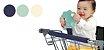 Protetor de Carrinho de Supermercado, Buggy Buddy, Jolly Jumper - Imagem 2