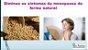 ISOFLAVONA DE SOJA (Repositor de hormônios) 60Mg - 60 Capsulas - Imagem 1