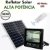 Refletor Energia Solar de Luz Alta Potencia - 60 Watts LED - Imagem 1