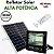 Refletor Energia Solar de Luz Alta Potencia - 60 Watts LED - Imagem 2