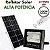 Refletor Energia Solar de Luz alta potencia - 25 Watts LED - Imagem 1