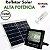 Refletor Energia Solar de Luz ALTA POTENCIA - 40 Watts LED - Imagem 1
