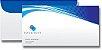 100 Envelopes Carta Sulfite 90g  23 x 11,3  - Imagem 1