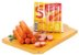 Salsicha hot dog - Sadia - 500g - Imagem 1