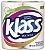 Papel toalha 50 folhas - Klass - 2un - Imagem 1