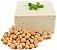 Tofu fresco tradicional - 500g - Imagem 1