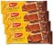 Biscoito choco biscuit - Bauducco - 80g - Imagem 1
