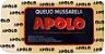 QUEIJO MUSSARELA - APOLO - o kg - Imagem 1