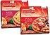 Pizza congelada - Massa leve - 400g - Imagem 1