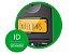 TELEFONE SEM FIO INTELBRAS TS2510 COM ID - Imagem 4