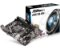 PLACA-MÃE ASROCK AM1B-MH AM1 S/V/R DDR3 - Imagem 1