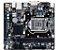 PLACA-MÃE GIGABYTE GA-H110M-S2V INTEL 1151 DDR4 S/V/R - Imagem 2