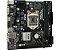 PLACA-MÃE ASROCK H310CM-HG4 S/V/R 1151 DDR4 8ª E 9ª GERAÇÃO - Imagem 4