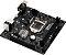 PLACA-MÃE ASROCK H310CM-HG4 S/V/R 1151 DDR4 8ª E 9ª GERAÇÃO - Imagem 2
