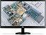 "MONITOR AOC LED 18.5"" ANTI REFLEXO (VGA/HDMI) - E970SWHNL - Imagem 3"