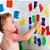 Brinquedo De Banho Letras e Números - Imagem 2