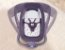 Cadeira de Balanço Automática com Bluetooth Techno Premium Cinza - Mastela - Imagem 3