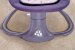 Cadeira de Balanço Automática com Bluetooth Techno Premium Cinza - Mastela - Imagem 7