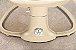 Cadeira de Balanço Automática com Bluetooth Techno Bege - Mastela - Imagem 5