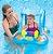 Bóia Baby Bote Kiddie Intex com cobertura  - Imagem 4