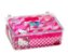Maleta de Maquiagem Hello Kitty - Imagem 3