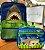 Mochila de Rodinhas Stephen Joseph Tubarão - Personalizado com nome - Imagem 2