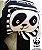 Calça legging de lã Orgânico Blade and Rose Panda personalizado com nome - Imagem 3