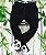Calça legging de lã Orgânico Blade and Rose Panda personalizado com nome - Imagem 2