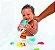 Brinquedo de banho tubo de diversão Infantino - Imagem 3