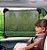 Cortina bloqueador de sol para carro Stretch Safety 1st - Imagem 1