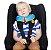 Almofada para pescoço Infantil Blue Trunki - Imagem 4