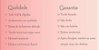 Roupa Infantil Metoo Rosa personalizada com nome - Imagem 2