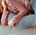 Almofada de Amamentação Cinza Mescla Infanti - Imagem 4