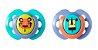Chupeta Fun Style Tommee Tippee 2 Und 0-6M  - Imagem 1