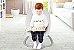Cadeira de Balanço Automática com Bluetooth Techno Cinza Fit - Mastela - Imagem 7
