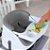 Cadeira de Alimentação 2-em-1 Cinza - Ingenuity - Imagem 5