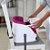 Cadeira de Alimentação 2-em-1 Pink - Ingenuity - Imagem 3