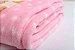 Manta Rosa Baleia - Baby Pil - Imagem 2