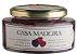 Casa Madeira Geleia Tradicional de Frutas Vermelhas com pedaços (240g) - Imagem 1