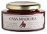 Casa Madeira Geleia Gourmet de Morango com Pimenta (240g) - Imagem 1