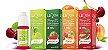 Líquido LIQUA Fresh & Fruity | Ritchy | Peach - Imagem 3