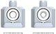 Bobina de reposição JVIC p/ Atopack Penguin - Joyetech - Imagem 6