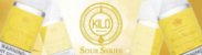 Líquido KILO - Sour Séries - Strawberry Sours ICE - Imagem 2