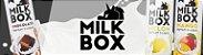 Líquido BLVK Unicorn - Milk Box - Chocolate - Imagem 2