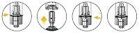 Atomizador K Lite Standard - Aspire - Imagem 7