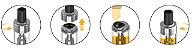 Atomizador K Lite Standard - Aspire - Imagem 6