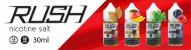 Líquido Morning Mocha SaltNic / Salt Nicotine - Rush  - Imagem 2