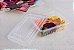 G306 Embalagem 500ml Freezer/Microondas c/tmp 100 unids - Imagem 1