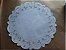 Toalha Rendada Papel Mago (Doilies) mod 400 (40 cm) 100 unids - Imagem 1
