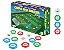 Jogo de Botão - Caixa com 2 Times - Imagem 1